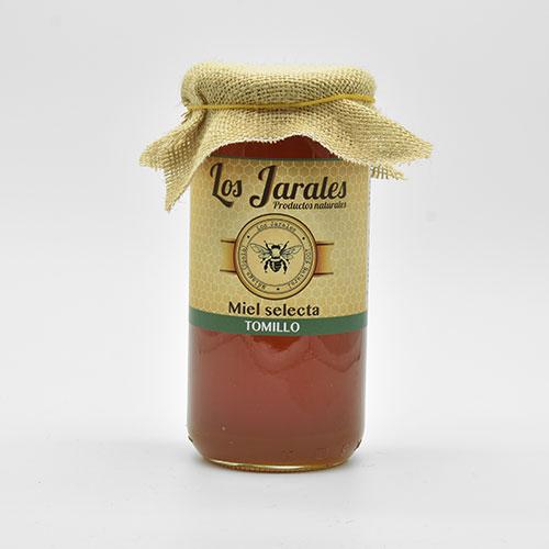 Miel de Tomillo de 1 kilo
